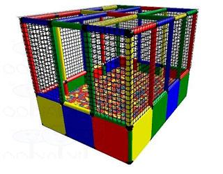 caja de bolas standart