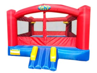 Castillo Hinchable Doblo-Play-Junior 16.56 metros  cuadrados